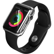 LAUT USA Prime Screen Guard for Apple Watch Series