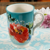 Pioneere Woman Melody Mug