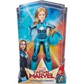 Marvel Starforce Captain Marvel Figure