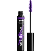 NYX Worth The Hype Colored Mascara