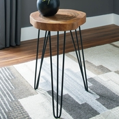 Signature Design by Ashley Eversboro Accent Table