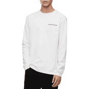 Calvin Klein Jeans Institutional Logo Tee