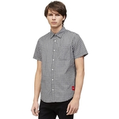 Calvin Klein Jeans Holiday Gingham Shirt