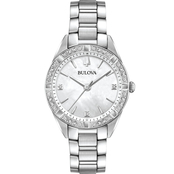 Bulova Women's Sutton Watch 96R228