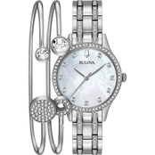 BULOVA WOMENS BOX SET 96X145