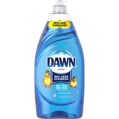 Dawn Ultra Original Scent Dishwashing Liquid Dish Soap 40 oz.