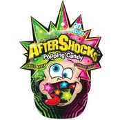 After Shocks Green Apple Strawberry Candy 20 ct.
