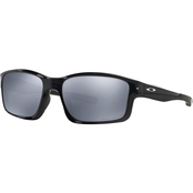 Oakley Chainlink Polarized Sunglasses OO9247-09
