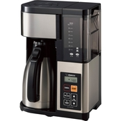 Zojirushi Fresh Brew Plus Thermal Carafe Coffee Maker EC-YTC100