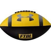 Under Armour 295 Composite Junior Football
