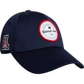Black Clover Patch Luck University Hat
