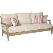 Ashley Clare View Sofa