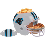 Team Logo Snack Helmet