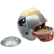 WinCraft NFL Football Team Logo Snack Helmet