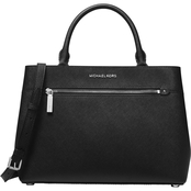 Michael Kors Hailee Medium Leather Satchel
