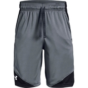 Stunt 2.0 Short-BLK Black /  / Pitch Gray