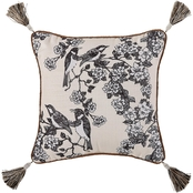 Croscill Philomena Fashion Pillow