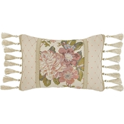 Croscill Carlotta Boudoir Pillow