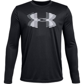 Under Armour Boys Tech Big Logo Shirt