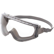 Honeywell Uvex Stealth Low Profile Splash/Impact Goggle