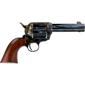 Cimarron El Malo 357 Mag 4.75 in. Barrel 6 Rnd Revolver Color Case Hardened