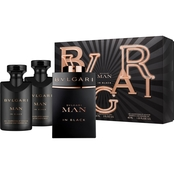 Bvlgari Man in Black Eau de Parfum Gift Set