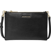 Michael Kors Double Pouch Crossbody