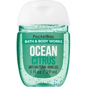 Bath & Body Works  Ocean Citrus Pocketbac