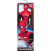 Marvel Spider-Man Movie Titan Hero Series Chandler 3 Figure