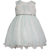 Bonnie Jean Toddler Girls Bonaz Bodice Ballerina Dress