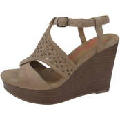 JellyPop Shoes Women's Camillah Sandals
