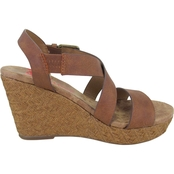Jellypop Shoes Tahoe Wedge Sandals