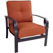 Summerville Furnishings Venice Club Chair with Cushions