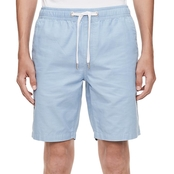 Calvin Klein Jeans Chambray Pull On Shorts
