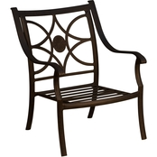 Harmony Club Chair