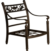 Summerville Furnishings Basso Club Chair