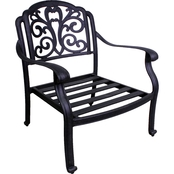 Summerville Furnishings Carrera Club Chair