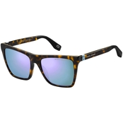 Marc Jacobs Squared Sunglasses MARC349S 0863J
