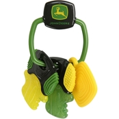 John Deere Teether Keys