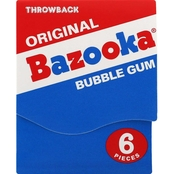Bazooka Throwback Wallet 1.2 oz.