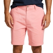 Nautica Classic Fit Flat Front Deck 8.5 in. Shorts