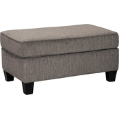 Signature Design by Ashley Nemoli Ottoman