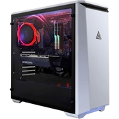 CLX SET Liquid-Cooled Intel Core i7 3.7GHz 32GB RAM 960GB + 1TB Gaming Desktop