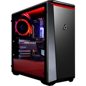 CLX SET Liquid-Cooled AMD Ryzen TR 3.5GHz 32GB QRAM 960GB + 3TB VR-Ready Gaming PC