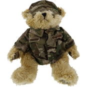 Bear Forces of America U.S. Air Force MCAM Plush Bear
