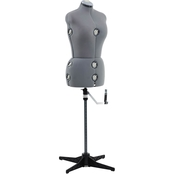 Singer Adjustable Medium Dress Form