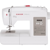 Singer Brilliance 6180 Sewing Machine