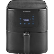 Kalorik XL Digital Airfryer 5.25 Qt.