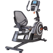 Nordictrack Elite 5.4 Recumbent Bike