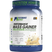 Performance Inspired Mass Gainer- Chocolate Milkshake 6.00lbs